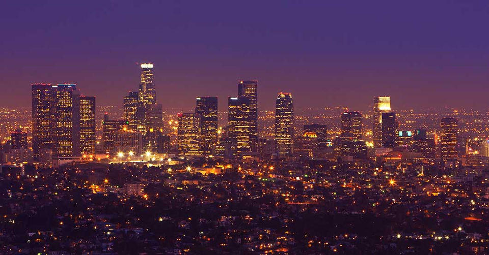 serviced accommodation in Los Angeles